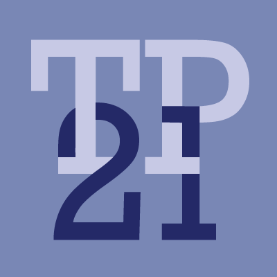 TP21 - Teaching Portfolio 21