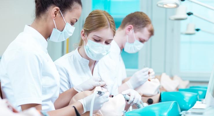 Internationalisation at home: Global citizenship in dentistry – Chu Chun Hung