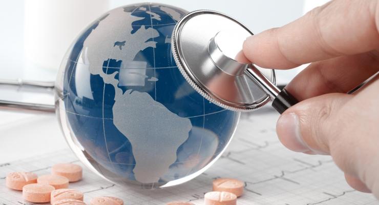 Bringing global health home – Julie Chen