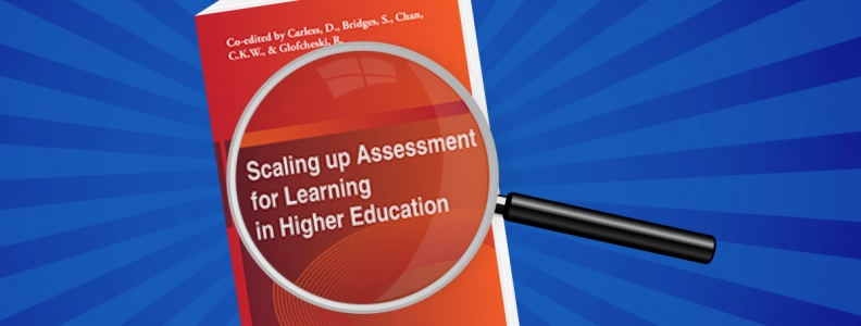 Scaling up assessment for learning – David Carless