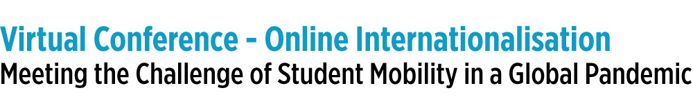 Virtual Conference - Online Internationalisation